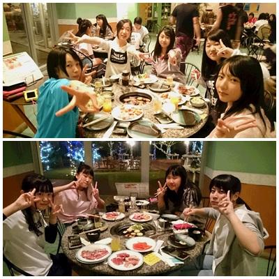 15日夕食④